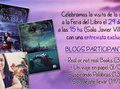 Blog Tour concurso: #EstherSanzEnArgentina