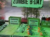 Preparando fiesta zombieeee!!!