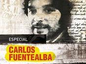 Docentes Lucha como ayer. muerte Carlos Fuentealba