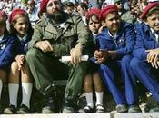 """Fidel Castro: """"Sobre hombros juventud pueden depositar grandes tareas"""" #Cuba #CubaEsNuestra #UJCuba"""