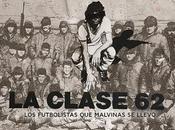 Clase documental homenaje futbolistas convatieron Islas Malvinas
