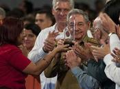 Celebran gala abril: Raúl está jóvenes #Cuba #CubaEsNuestra #UJCuba55