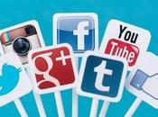 Estas Redes Sociales Importantes Populares Mundo