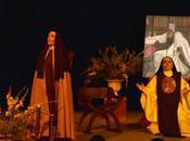 """corazón corazón"""". Diálogo entre Sta. Teresa Juana Inés"""