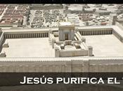 Jesús purifica templo (Juan 2:13-25)