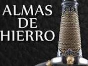 Entrevista María Afonso sobre novela Almas hierro