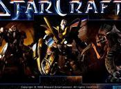 Liberan Starcraft forma gratuita
