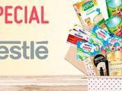 Testabox Abril especial Nestle, Diadermine Martora