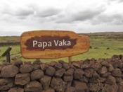 Petroglifos Rapa