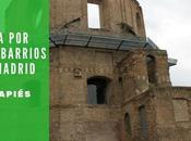 Ruta barrios Madrid: ¿Qué Lavapiés?