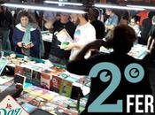 Eventos Abril: Edición Feria Editoriales Independientes Arriba