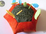 Acerico hexagonal