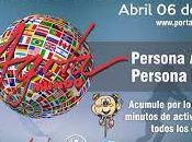 Mundial Actividad Física abril