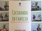 Super Sorteo! Regalamos Libro 'Cocinando Familia'!!!