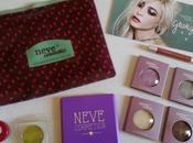 """Probando """"grungelic"""", nueva colección neve cosmetics"""