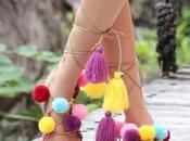 tipos zapatos pueden faltar primavera