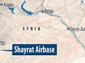 Rusia Responde Ataques Aéreos EE.UU. Siria: Suspende Memorando Entendimiento Envía Fragata Equipada Misiles Crucero
