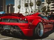 coches espectaculares Long Beach.