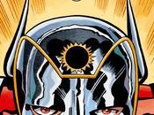 Cuarto Mundo: Jack Kirby estado puro