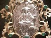 Virgen Rocío Hermandad Redención portará broche imagen Divina Pastora