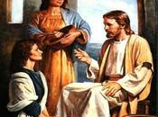 Evangelio para cada semana Santa: Lunes Santo