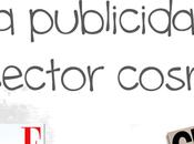 publicidad sector cosmetico