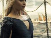 Nuevos looks para personajes Game Thrones septima temporada