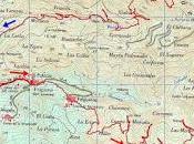 Felgueras-Serralba-L' Insiirtu-El L.lébanu-El Quéndanu-El Xabú