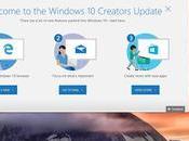 Todas funciones novedades Windows Creators Update, nueva versión sistema operativo