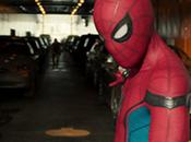 música 'Spider-Man: Homecoming' comenzado grabarse