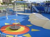 Parque Infantil Aviocar C212