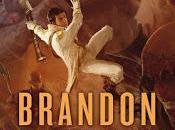 Reseña: héroe eras Brandon Sanderson