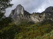 Senderismo, montaña cine: Cantábrico