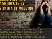 Culpa: emociones negativas comunes víctima Acoso Laboral