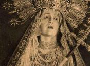 Semana Santa Santander 1954
