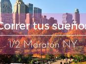 experiencia Marta Media Maratón Nueva York