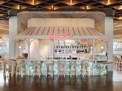 MEZZ Kitchen Bar, oasis botánico Melbourne
