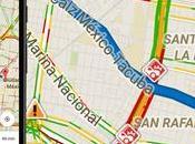 Ruta Tecnología: Conoce nuevo Google Maps guarda preferencias atajos