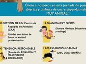 Jornada puertas abiertas C.R.A Cantiles (Rivas Vaciamadrid). Abril