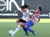 gusta fútbol femenino: ¡las chicas guerreras!