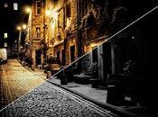 Tutorial Photoshop: Efecto Iluminación Fotografía