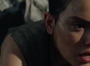 Trailer español Star Wars: Episodio VIII Últimos Jedi