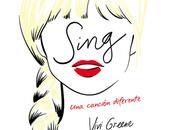 Sing: canción diferente