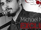 Concierto Michael Malarkey BloodyNightCon