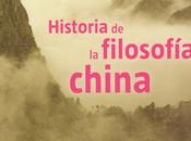 Historia Filosofia China Wolfgang Bauer