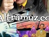 Expediente Altramuz 2x25 Spin Off, curiosidades Cosa Tómbola, origen basura