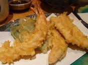 Tenpura, frituras estilo japonés