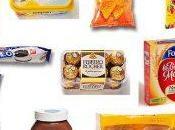 productos procesados tiene aceite palma. Identifícalos nuestra lista