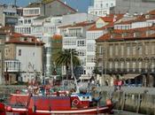 Horas Coruña