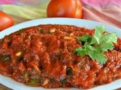 Titaina; Pisto Tomate, Pimientos, Piñones Toyina Atún